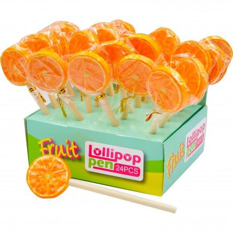 Stylos Fantaisie Orange