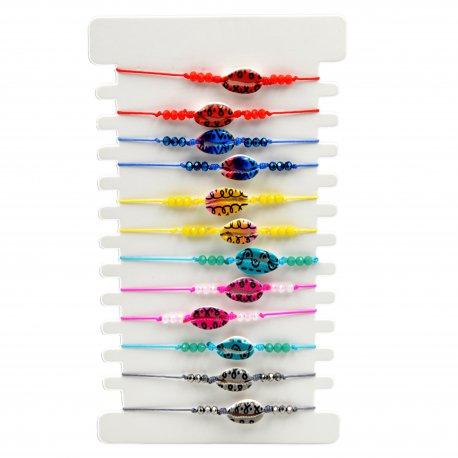 Bracelets pas Chers Coquillage
