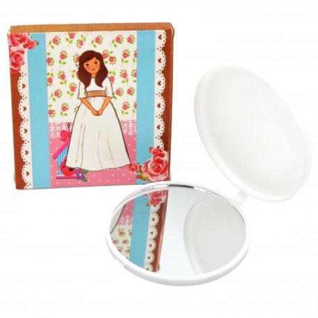 Cadeau Communion Miroir