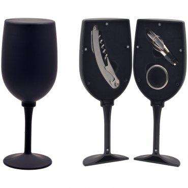 Coffret Accessoires Vin