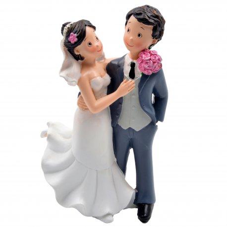 Figurine de Mariage pour Gateau