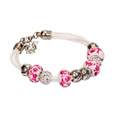 Bracelet Fantaisie Perle