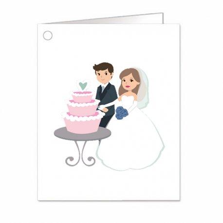 Carte pour Mariage (18)