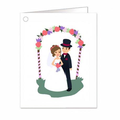 Cartes Originales Mariage (18)