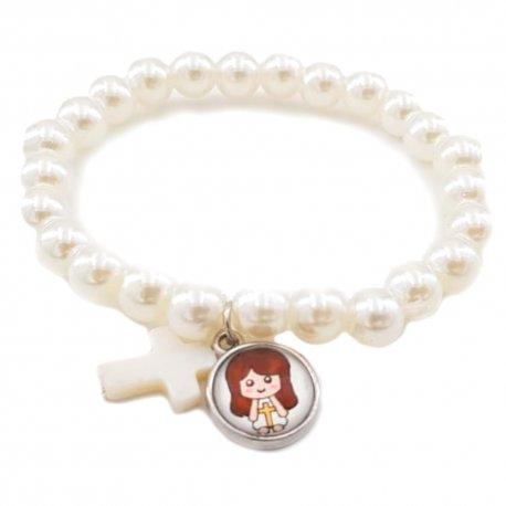 Bracelets pour Cadeaux Communion