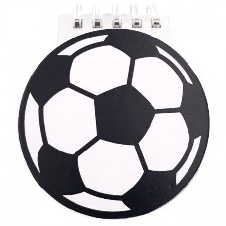Bloc-notes Football