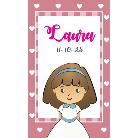 Stickers pour Communion (21)