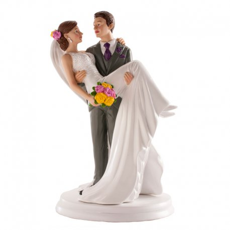 Figurine Mariage Traditionnelle