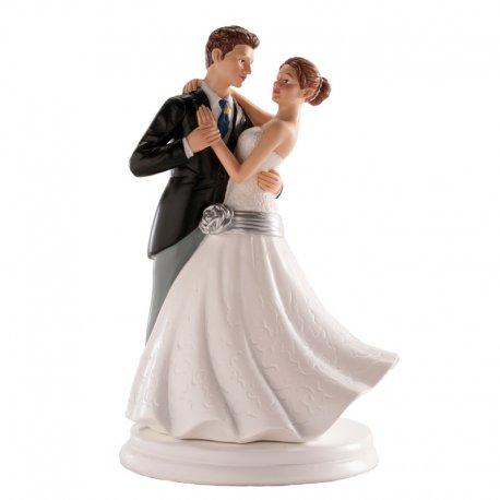 Figurine Mariage Danse
