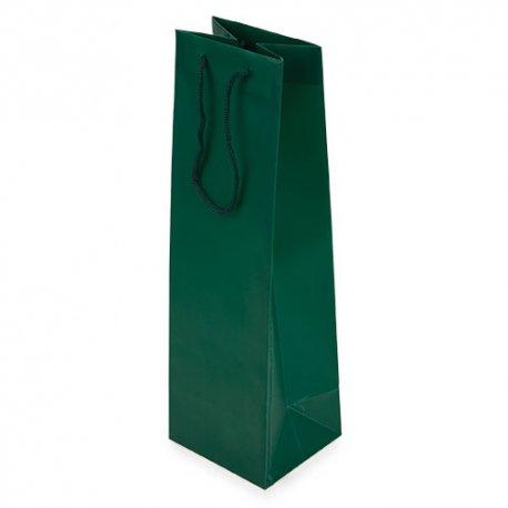Sac Cadeau Vert