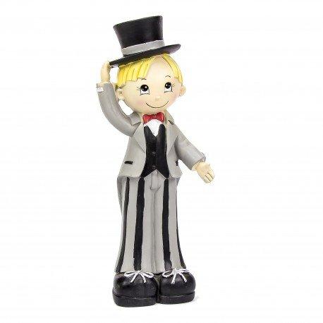Figurine de Mariage pas Cher Homme