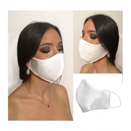 masque mariée