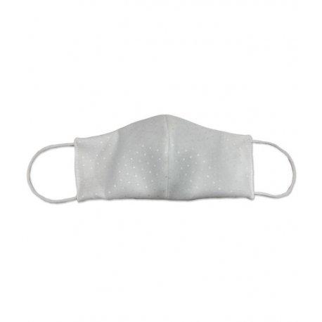 masque réutilisable communion
