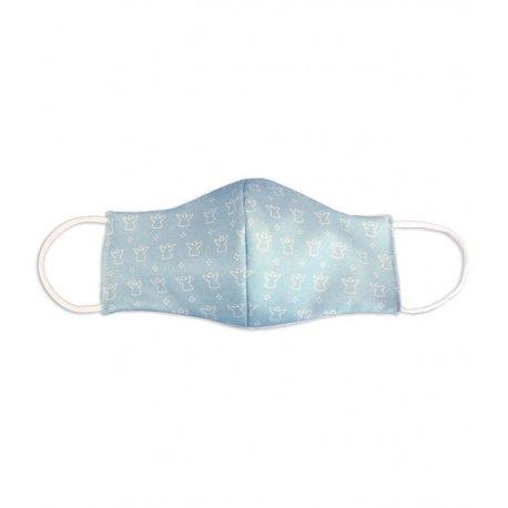 masque lavable communion