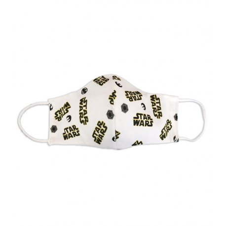 Masque Lavable Star Wars