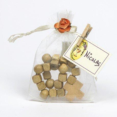 Id e cadeau invit premi re communion - 1 an de mariage idee cadeau ...