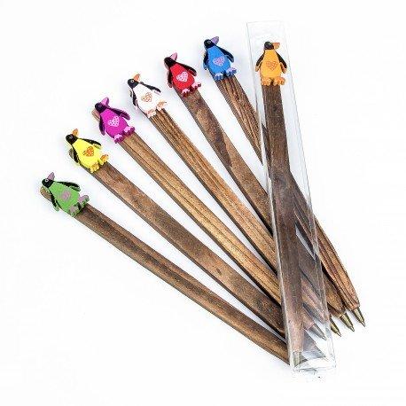 stylos originaux cadeaux invit s. Black Bedroom Furniture Sets. Home Design Ideas