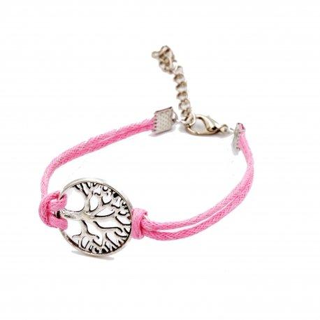 bracelets arbre de vie lot de 25