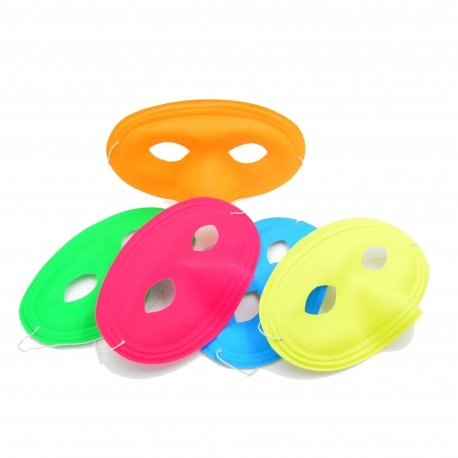 masques de fête