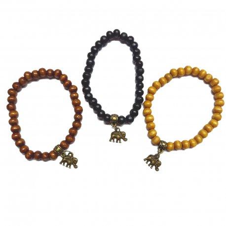 bracelets fantaisies femmes lot de 12