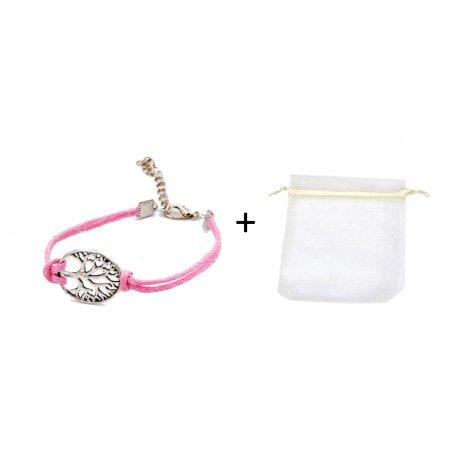 cadeau bracelet arbre de vie