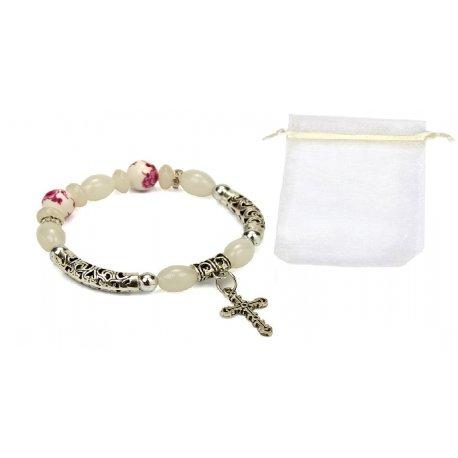 bracelet cadeau invité femme
