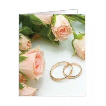 Carte pour Cadeau Mariage Alliance