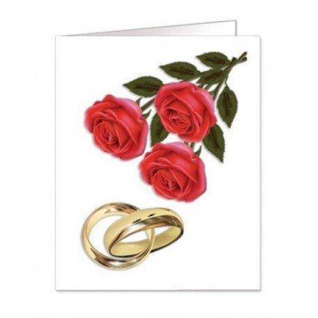 Carte Cadeau Invité Mariage