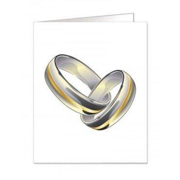 Carte Cadeau Mariage Alliance