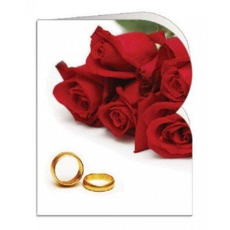 Cartes Personnalisées Mariage