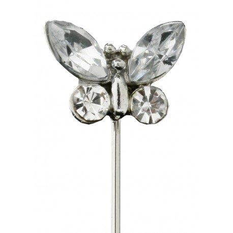 Broches Épingles Bijoux Papillon