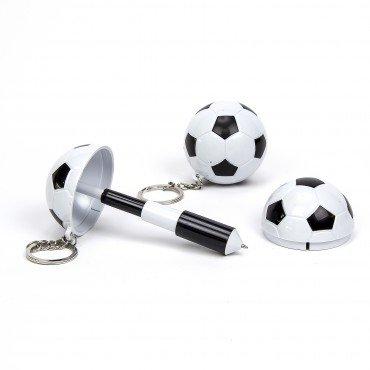 Porte Clé Stylo Ballon de Foot