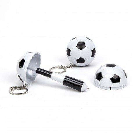Porte Clé<strong> Stylo </strong>Ballon de Foot
