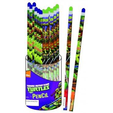 Crayon Tortue Ninja