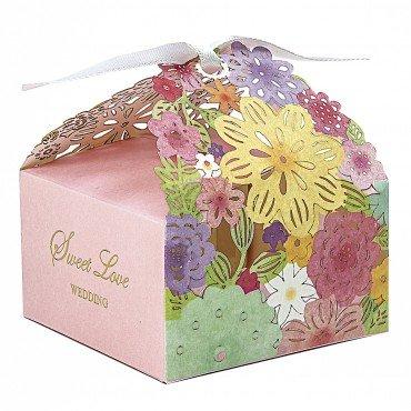 boite cadeau invit s mariage emballage cadeaux mariage. Black Bedroom Furniture Sets. Home Design Ideas