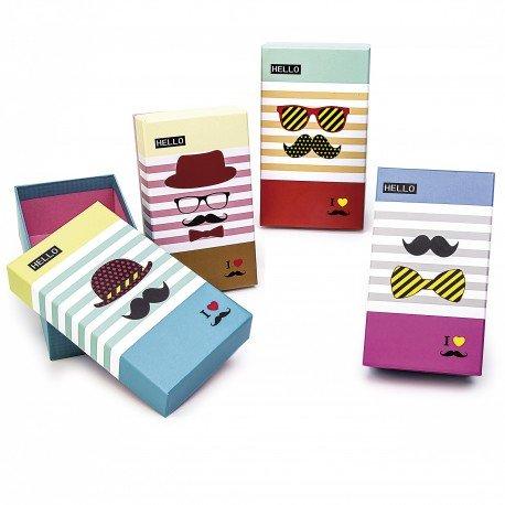 Boites Cadeaux Carton
