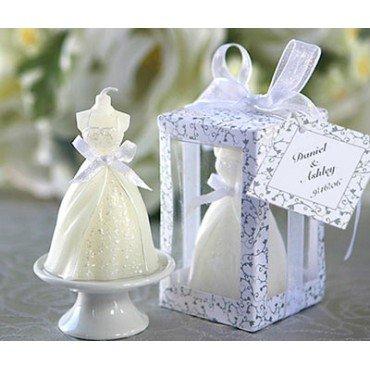 Bougie Cadeau Mariage