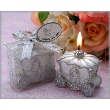 Bougies Cadeaux Invités Mariage