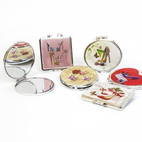 Miroir de Poche Original Mariage