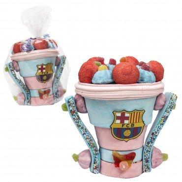 Gateau Bonbons Barcelone