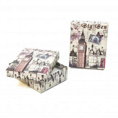 Boite cadeau invit s mariage - Petite boite plastique pas cher ...