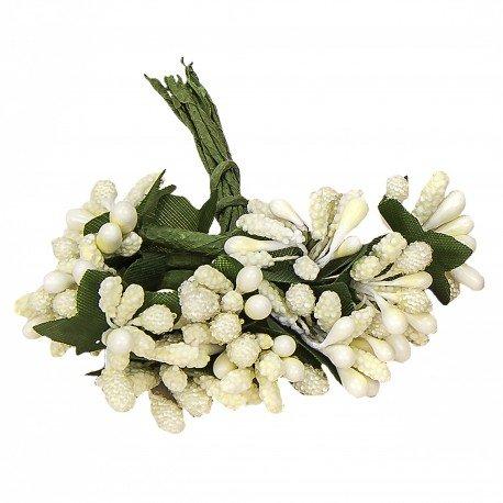 Fleurs Décoratives Cadeau pour Invités