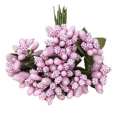 Decoration Fleur Cadeau Invités