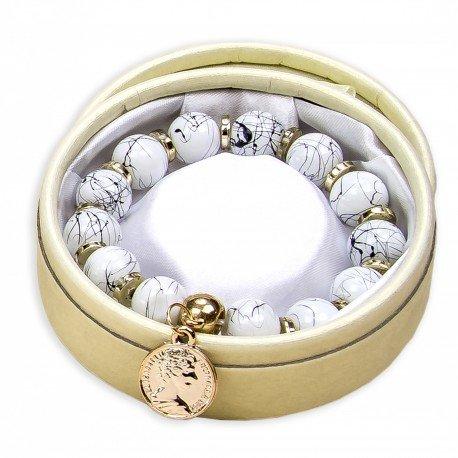 Bracelet Invités Mariage pour Femme