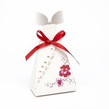 Boite Cadeau Invité Mariage Femme