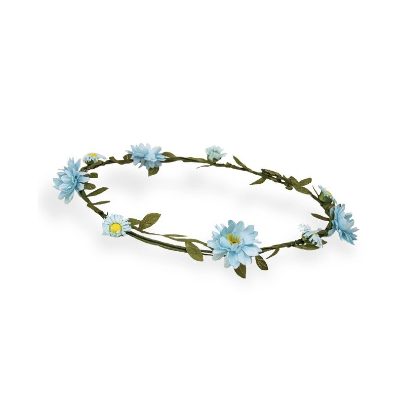 Couronne de fleur mariage pas cher for Livraison fleurs pas cher livraison gratuite