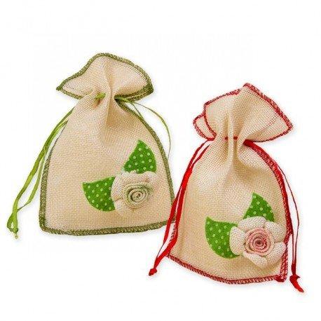 Pochettes Cadeaux pour Invités Mariage