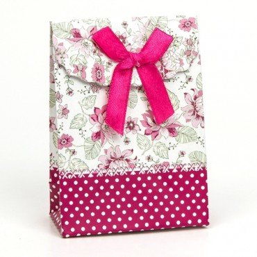 Boite de Presentation Cadeau Invités