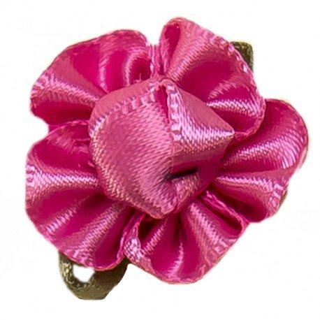 Fleur Tissu Rose