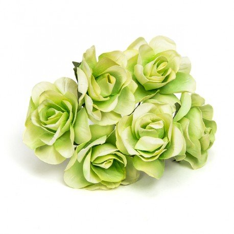 Roses Decoratives pour Souvenirs Invites